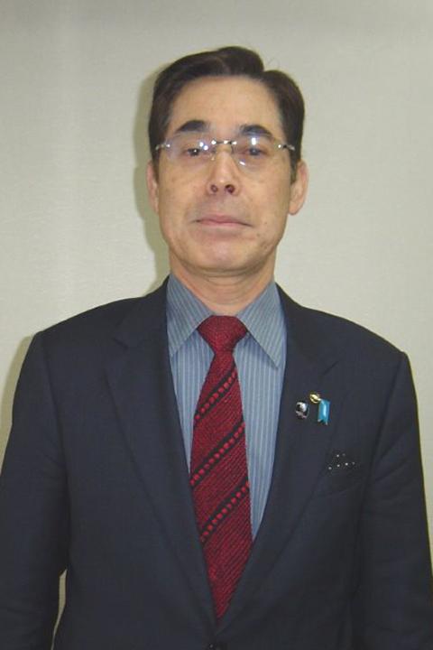 矢野 康治